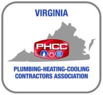 Plumbing and Mechanical Professionals of Virginia - Contractors